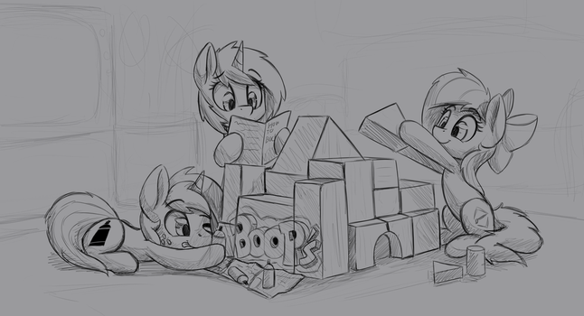 Building by otakuap