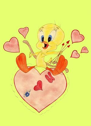 Tweety Gallery