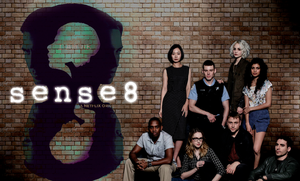 Sense8 Wallpaper by alexlima1095