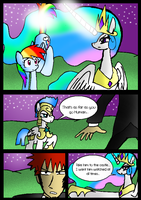 My Little Dashie II: Page 106 by NeonCabaret