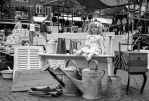 52 shades: no.17. Antique market by TLO-Photography