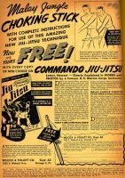 The Golden Age of comic ads 2 by Rabbette