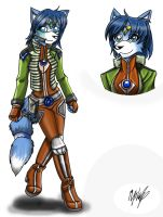 CE-Krystal Redesign by MikeOrion