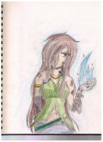 Don't Mess With the Fairies. by smileymaste