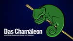The Chameleon by Boony2000