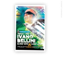 Ivano Bellini At Room960 by can