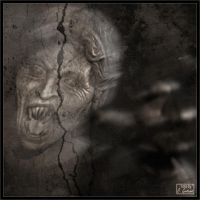 From the depths of darkness (Tribute to Dr Who) by Baron-of-Darkness