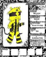 PMD-U-W Unlimted app 2: Maxis by FeralSonic