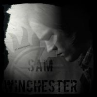 Sam Winchester by TheRiddlerEnigma