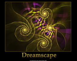 Dreamscape by AstroBrandt