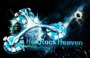 Hell Rock Heaven Production by Visual3Deffect