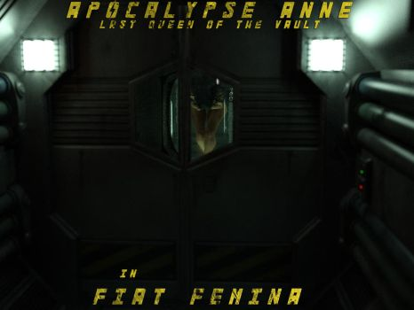 Apocalypse Anne Title by NB6636-1