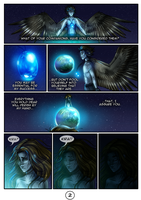 TCM: Volume 12 (pg 2) by LivingAliveCreator