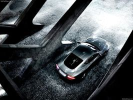 DB9 - Ride in The Night by mo5tyle