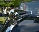 Hood Ornaments by javamocha