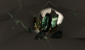 Gold and emeralds 02mar2013 by VanoNTP