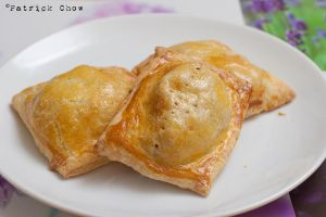 Tuna puff 1 by patchow
