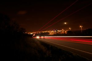 long exposure set 6 by kevisbrill