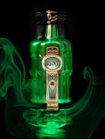 absinth by uzunogluahmet