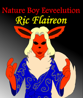 Ric Flaireon by garageman45