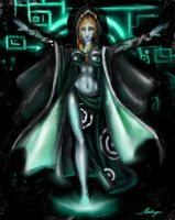 Midna by S10th