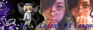 Ledah Fangirl Signature by Bloody-Alice