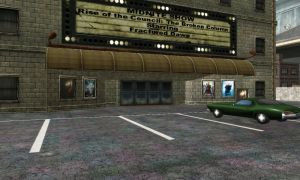 Paragon City Theaters by djmatt2