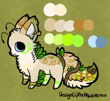 :Design Commish: by PrePAWSterous