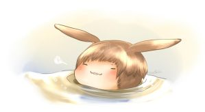 Relax Onew by KnotBerry