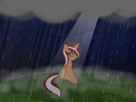 Lost by WillowTails