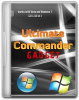 Ultimate_Commander by J4CQU35