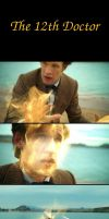 11 regenerates into ... by F-A