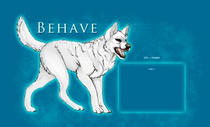 behave site by xKIBAx