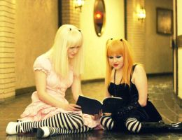 Sweet and Gothic Misas by Misa-on-Wheels