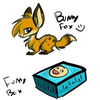 Funny Box by 1Flynnia1