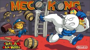 Meco Kong by Reptil333