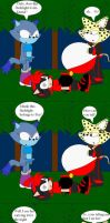 Slender Sally Part 38 by shadevore