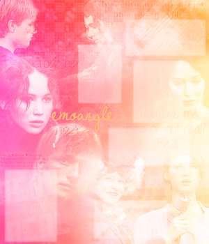 The Hunger Games Layout by Lovely-Lily1997
