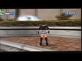 AGGRESSIVE INLINE GAMECUBE REVIEW by JlinkProductions