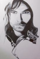 Kili by Bagginses13