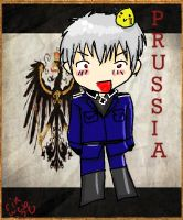 prussia by rinweb