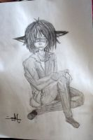 just a sketch by H-o-s-t