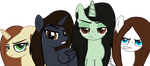 have some angry pons by wendy434