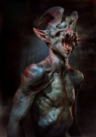 DevilImp by Mikeypetrov