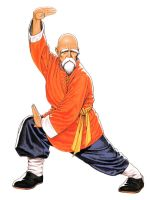 Street Fighter X Fatal Fury Tung bio and quotes by JohnnyOTGS