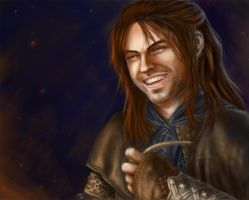 Kili by Malenloth