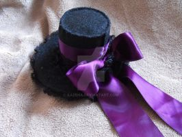 little hat by KazeHA