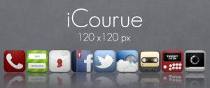 iCourue by NickHrh