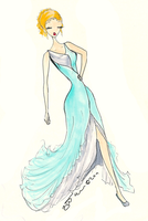 A Formal Occasion by SeeminglyCaptivating