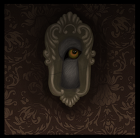 let the haunting inside by kiroo